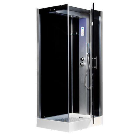 Nowa kabina prysznicowa