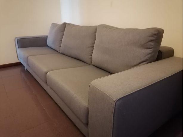 Sofa de 3 lugares alta qualidade
