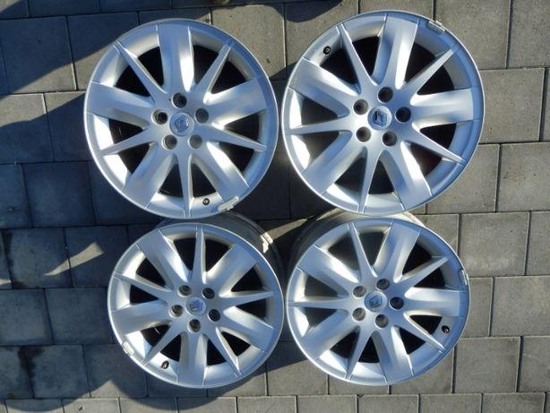 Felgi Aluminiowe 5x108 RENAULT ORYGINAŁY