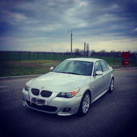 BMW E-60, 530d
