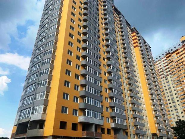 Продам 1 комнатную просторную квартиру по ул. Юрия Кондратюка 1.