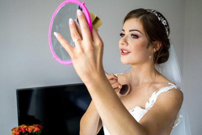 Fotofraf zdjęcia wesele ślub DRON! wolne terminy