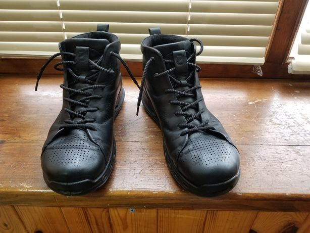 Мужские ботинки Ecco Cool 2.0 GTX