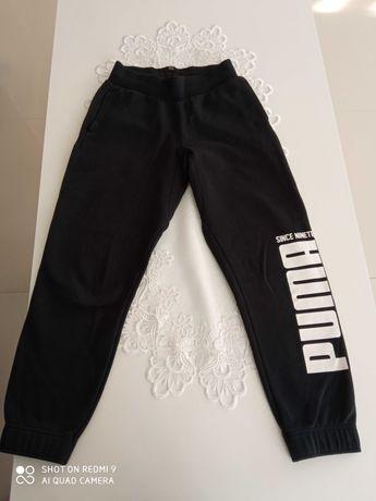 Spodnie chłopięce Puma