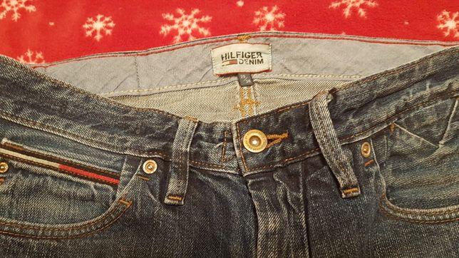 Tommy Hilfiger Denim Spodnie Jeansy 29/34 M