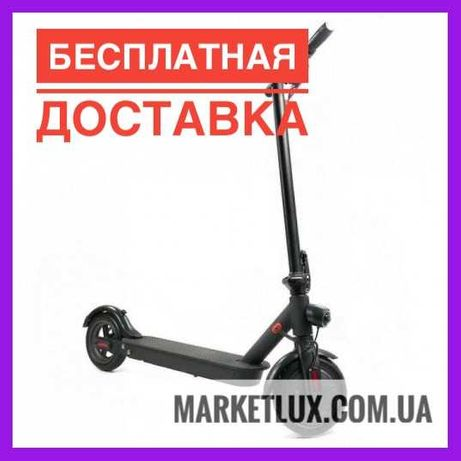 "Электросамокат Е9 Crosser PREMIUM 10""Кроссер Електросамокат Одесса Опт"