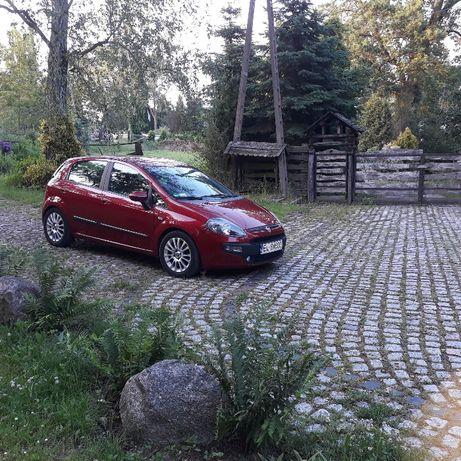 Fiat Punto Evo 1.4 T 135km