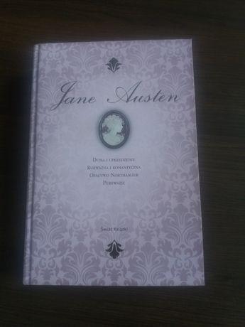 Zbiór dzieł Jane Austen