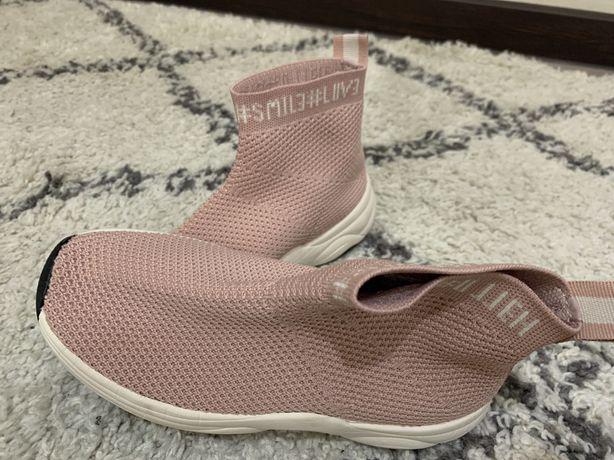 Ботинки «Носки»
