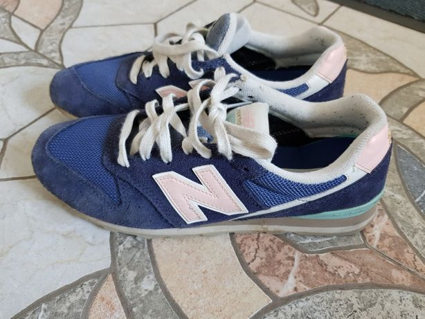 New Balance - model 996, damskie roz. 40