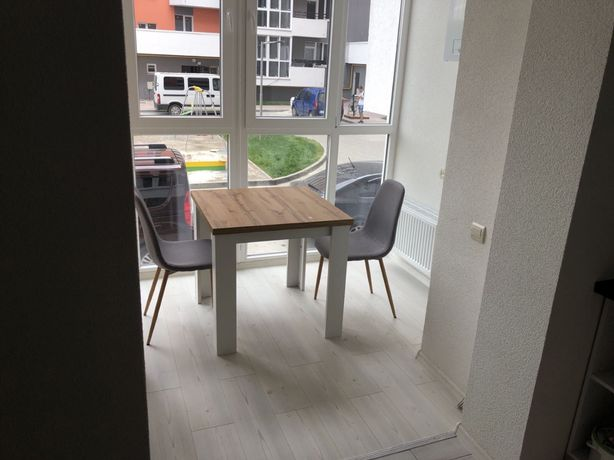 Продам три смарт квартири в новобудові вул. Зелена. Готовий бізнес!!!