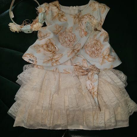 Платтячко на рочок дорогого бренду