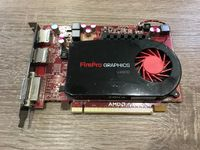 Видеокарты AMD FirePro V4900 (1Gb/128bit/DDR5) DX 11 - аналог HD 6670