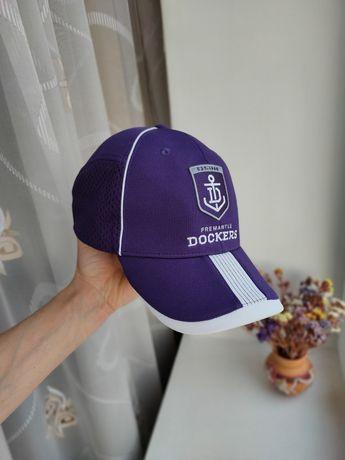 Кепка бейсболка Fremantle Dockers коллекц.регби official AFL L-XL56-61