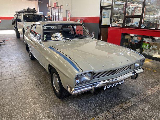 Ford Capri 1.3 L