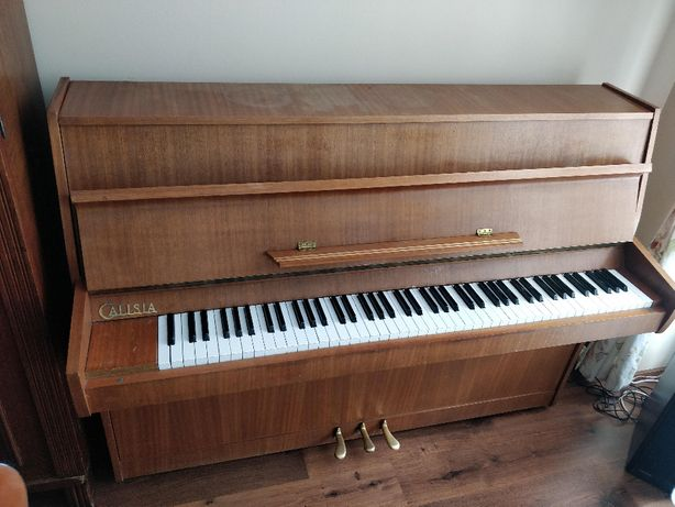 Używane Pianino Calisia