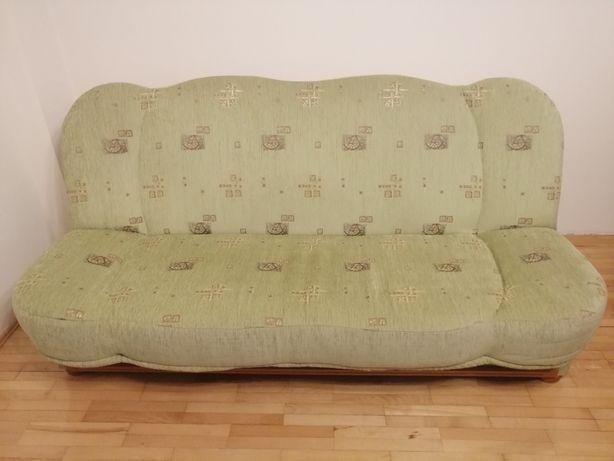 Wersalka (kanapa) + 2 fotele