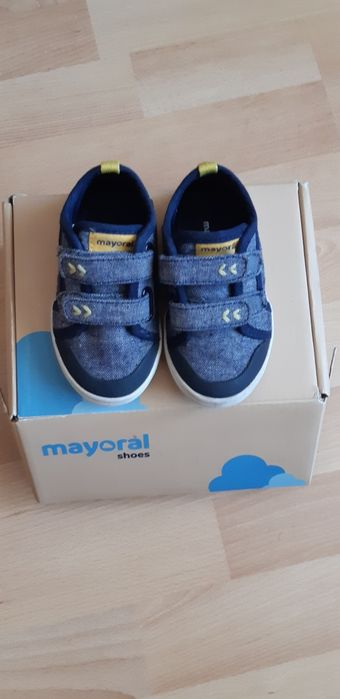Обувь детская mayoral размер 21 Дніпро - зображення 1
