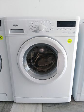 Pralka Whirlpool 6kg Outlet Agd