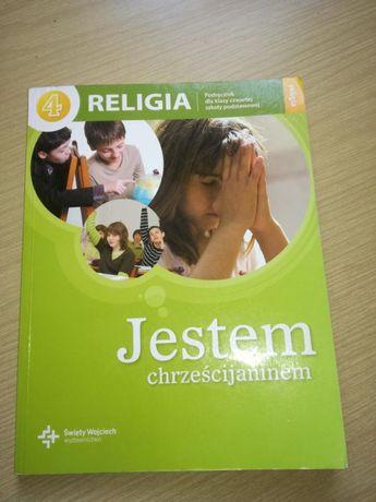 Podręcznik do religii do klasy IV