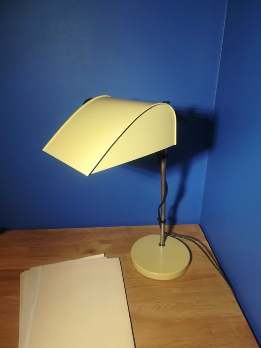 Lampka na biurko lata '70 Żary - image 1