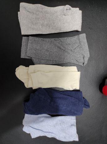 Meias H&M TAM 17-22 /meias calças