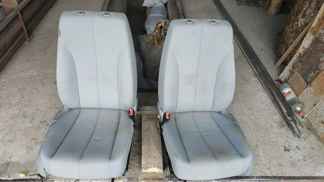 Сидіння сидушки салон passat b6 пасат б6
