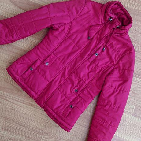 Куртка на осінь, весну.