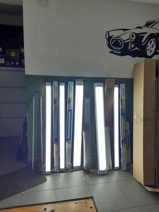 Lampa led Będzin - image 1