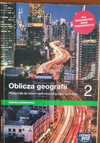 Oblicza geografii 2 nowa era