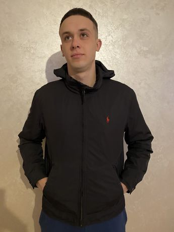 Куртка чоловіча Polo куртка мужская ральф розмір м