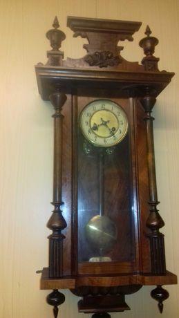 Stary zegar anyyk