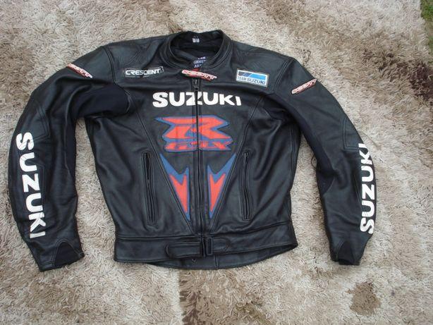 Suzuki gsxr 54 XL kurtka motocyklowa