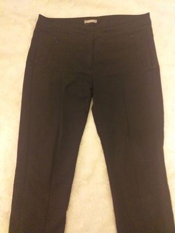Spodnie Orsay czarne z kantem rozm.38/40