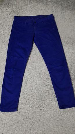 Spodnie jeansy Guess S
