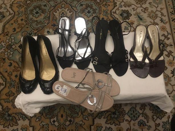 Продам женскую обувь куплена в США