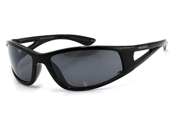Okulary przeciwsłoneczne Patrol P-08
