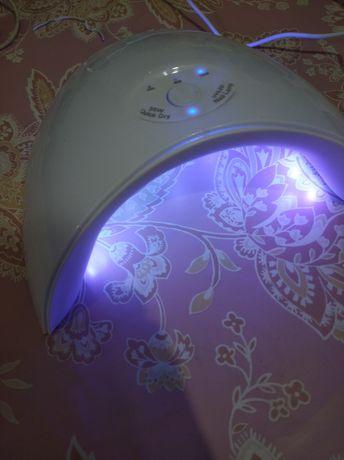 Продам лампу для манікюру