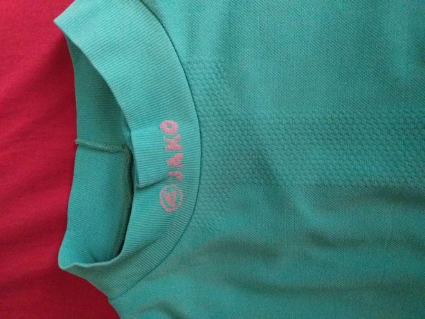 Termiczna Koszulka z długim rękawem firmy JAKO
