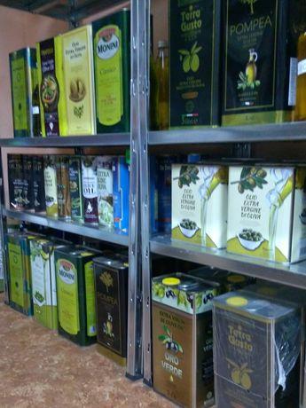 Оливковое масло 5 л Испания Италия Греция