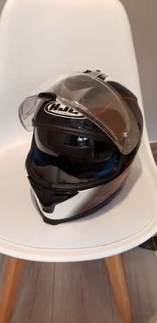 Kask motocyklowy HJC IS-17