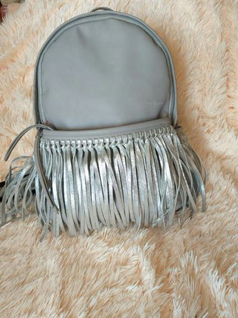Крутой подростковый рюкзак, школьный, состояние Нового