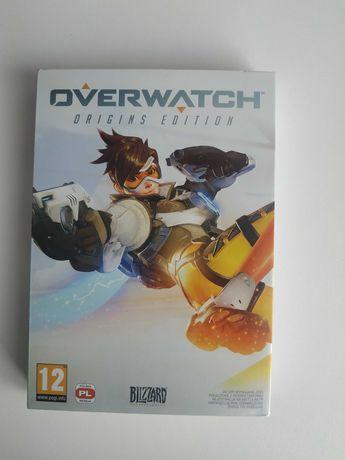 Overwatch origin edition używana PC