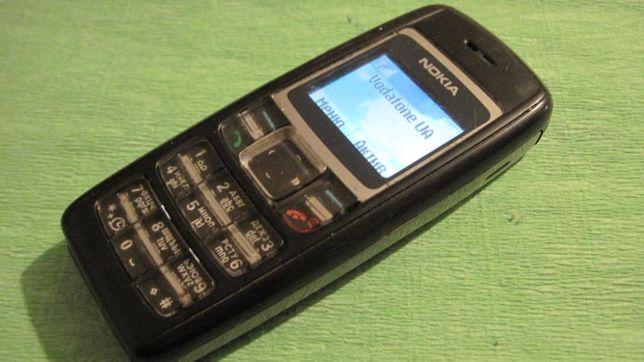 Бабушкофон Nokia 1600