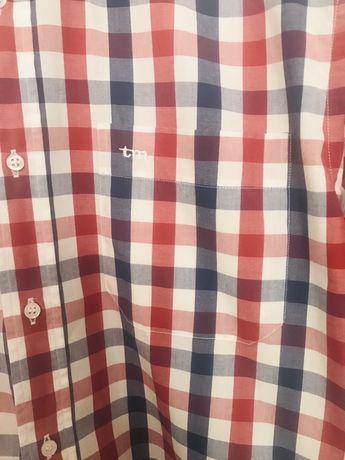 Camisa Triple Marfel