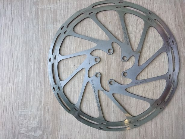 Ротор,     диск sram centerline  180