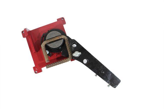 Ручной станок для гибки арматуры, прутка. арматурогиб агр-3 усиленный