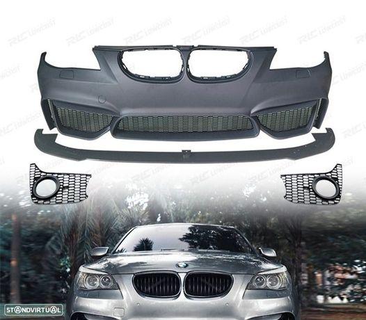 PÁRA-CHOQUES LOOK M4 BMW E60 / E61 03-10 SEM PDC