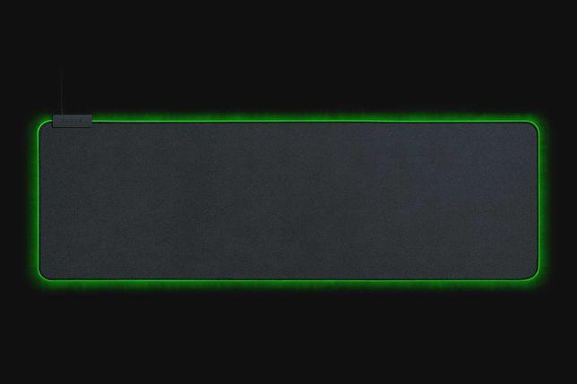 Tapete Razer Goliathus Extended Chroma RGB  Preto novo