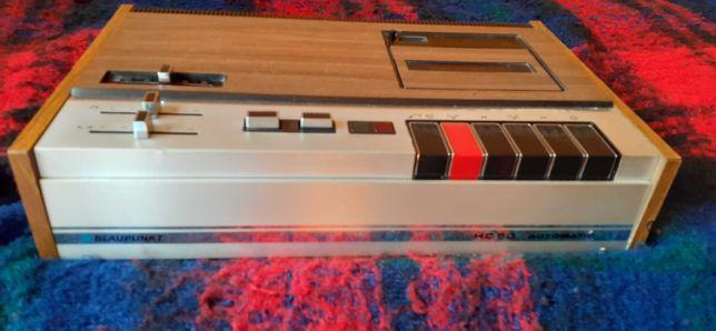 Magnetofon Blaupunkt  H C 50automatic